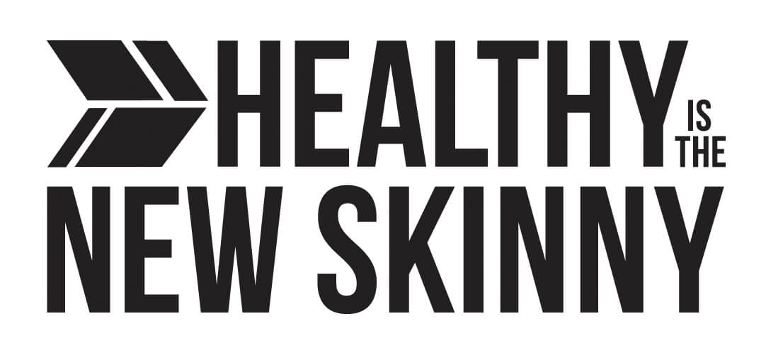 Health is the new skinny